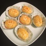 Melt – in – mouth pineapple tarts